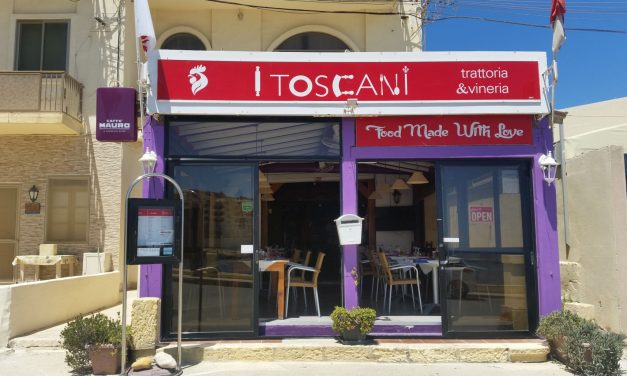 I Toscani Trattoria and Vineria