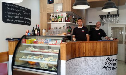 Seafront Café