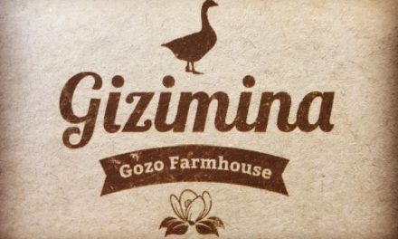 Gizimina Gozo Farmhouse