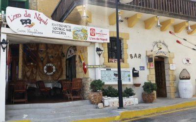 L'Oro da Napoli Restaurant