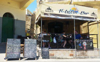 Il-Luzzu Bar