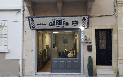 Italian Style Barber Shop Gozo