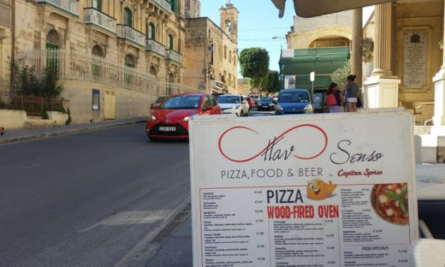 Ottavo Senso Restaurant and Pizzeria