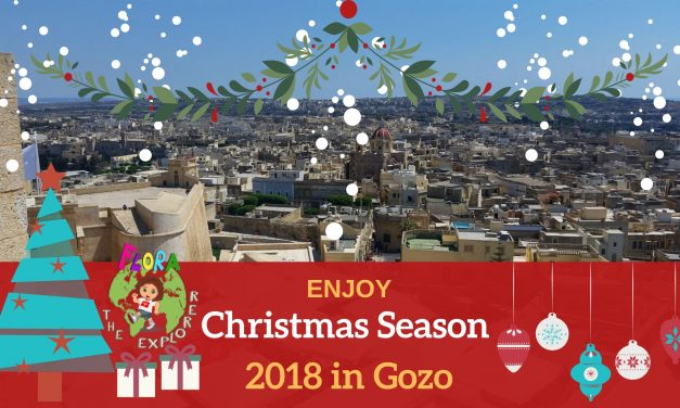 Christmas Season 2018 Events in Gozo